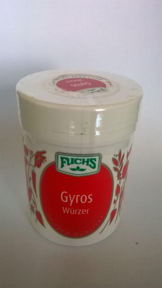 Koření na gyros 60 g