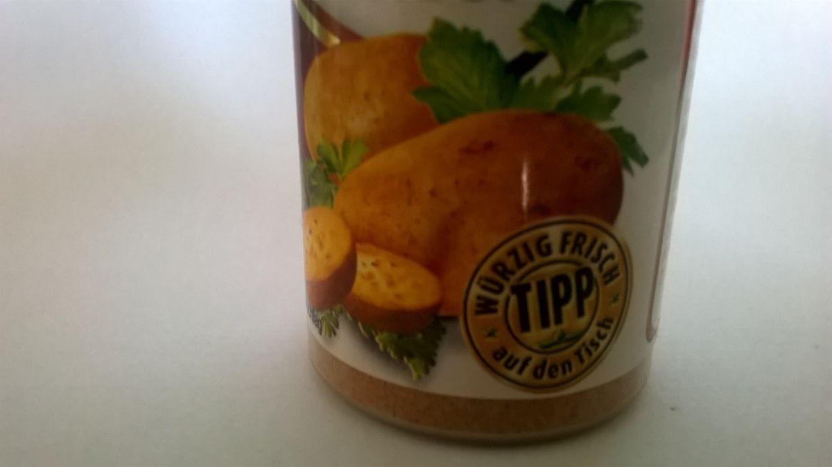 Koření na brambory 50 g